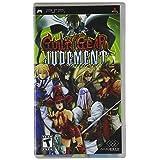Guilty Gear Judgement - PlayStation Portable