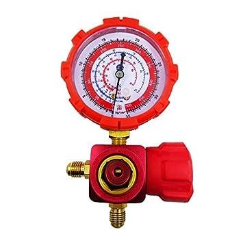 Öldruckmessgerät anhaken Date-Flitterwochen-Zeit