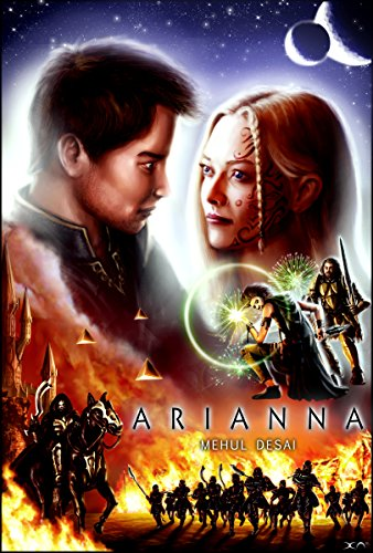 ARIANNA Vol. 2: An Original Screenplay