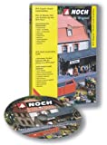 All Scale DVD -- Modeler's Guide to Building the St. Peter Layout 60 Minutes (German Language)