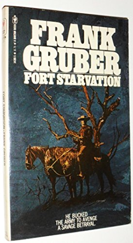 book cover of Fort Starvation