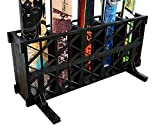 StoreYourBoard Ski Storage Rack | Freestanding 5