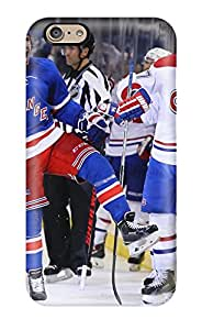 New Style 4803149K398364810 new york rangers hockey nhl (12) NHL Sports & Colleges fashionable iPhone 6 cases