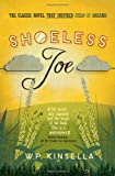 Book cover for Shoeless Joe