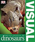 Book Cover for Visual Encyclopedia of Dinosaurs
