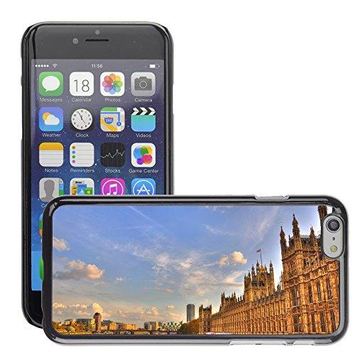 "Premio Sottile Slim Cassa Custodia Case Cover Shell // V00001797 Londres // Apple iPhone 6 6S 6G PLUS 5.5"""