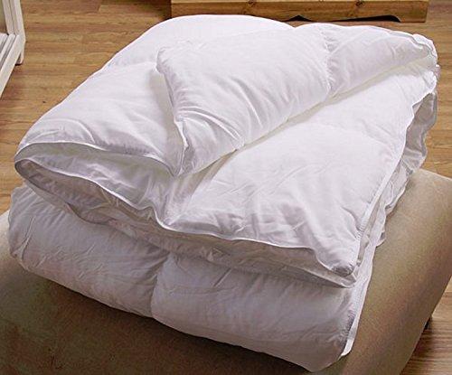 Super King Oversized California King Down Alternative Comforter (120
