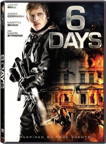 - 6 Days