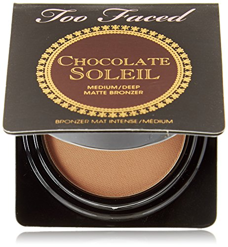 (Too Faced Chocolate Soleil Medium/Deep Matte Bronzer)
