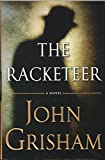 Book cover from The Racketeer by John Grisham
