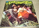 The Love Generation(debut album)original sealed LP vinyl