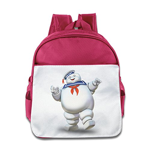 [Shehe Ghost Game Girl Daypack Outdoor Size Size Key Pink] (Infant Sylvester Costumes)