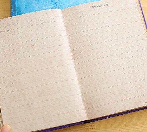 Vampire Diaries Vintage Diary Planificador Diario Cuaderno ...