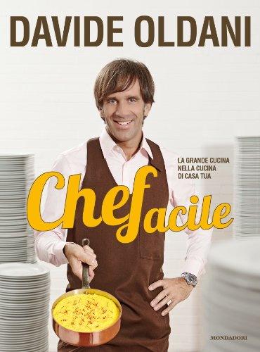 Chefacile (Italian Edition) Kindle Edition