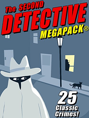 The Second Detective MEGAPACK