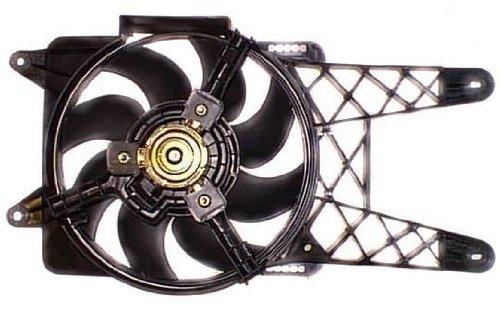 Beru AG 0720004513 Ventilateur, refroidissement du moteur