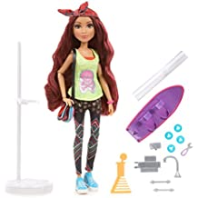 Project Mc2 Experiment with Doll - Camryn's Blueprint Skateboard