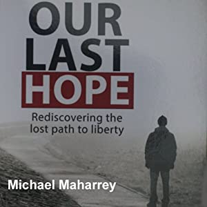 Our Last Hope Audiobook