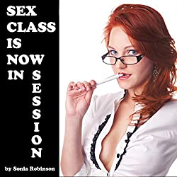 Sex Class Is Now in Session