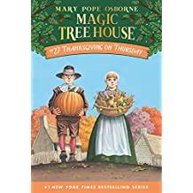 Thanksgiving on Thursday (Magic Tree House)