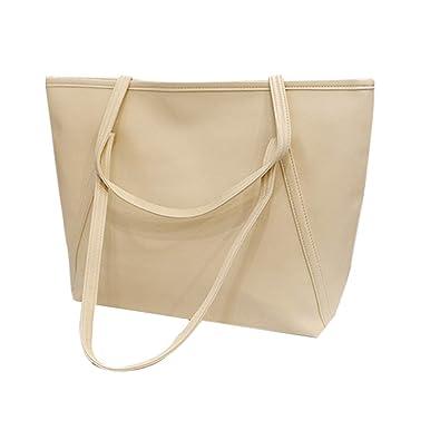 d4c1b24edddf Amazon.com: Women Top Handle Satchel Handbags Shoulder Bag Messenger ...