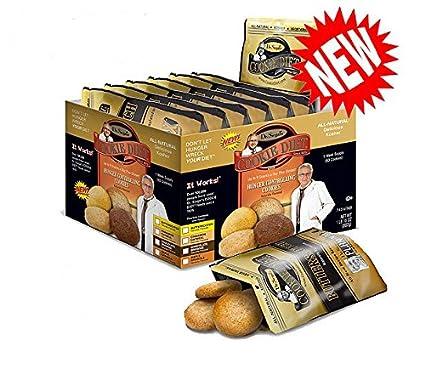 recensioni di dr siegal cookie diet uk