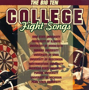 College Fight Songs 1