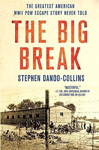 book cover of The Big Break