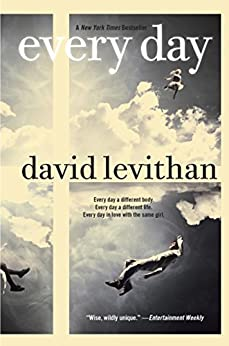 Every Day by [Levithan, David]