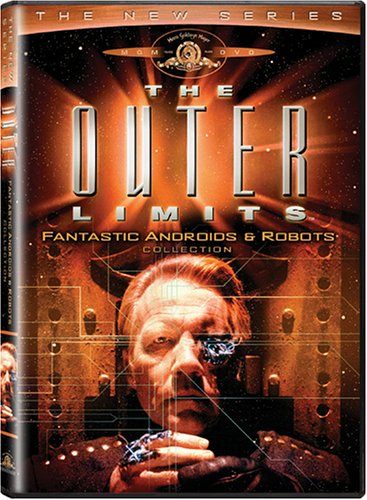 The Outer Limits (The New Series) - Fantastic Androids & Robots Collection