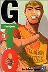 GTO (Great Teacher Onizuka), tome 11 par Fujisawa