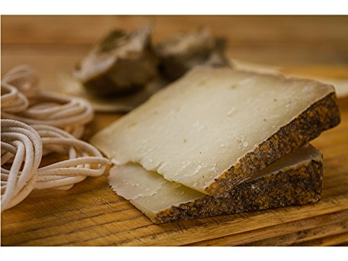 Mature pecorino cheese