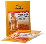 Tiger Warm Back Pain Reliefs Review and Comparison