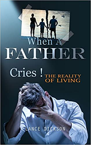 Book When A Father Cries!