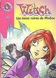 """Afficher """"Witch n° 8 Les roses noires de Phobos"""""""