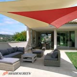 Shade Screen SC1620 Sun Sail for Patio Backyard