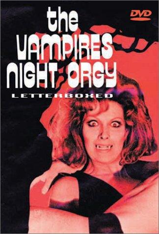 vampire night orgy Dec 2016.