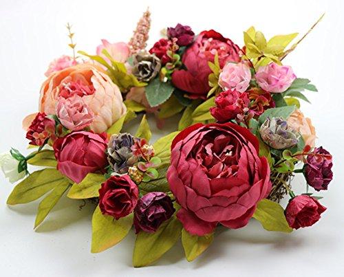 Sincek Blossom Couronne 30/cm
