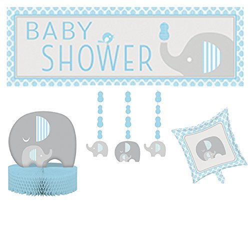 Little Peanut Boy Baby Shower Pack - Little Peanut