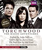 img - for Torchwood: The Radio Adventures (BBC Radio Full Cast Dramas) book / textbook / text book