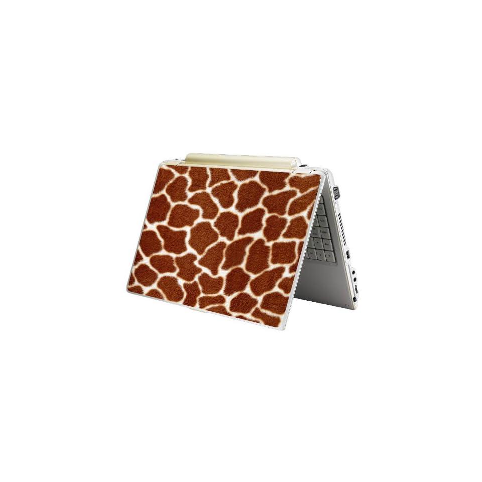 Bundle Monster Laptop Notebook Skin Sticker Cover Art Decal   12 14 15   Fit HP Dell Asus Compaq   Giraffe
