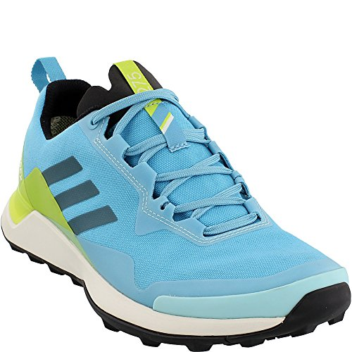 adidas Outdoor Women's Terrex CMTK GTX Vapour Blue/Black/Semi Solar Yellow 10 B US sale professional outlet buy cheap amazing price clearance cheap price affordable S8ztr
