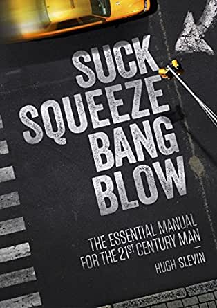 squeeze bang for Suck turbines blow