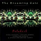 The Dreaming Gate CD - From the didgeridoo mastery of Inlakesh
