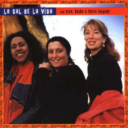 Sal De La Vida by Nube Negra Records