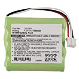 Exell Remote Control Battery 4.8V 7