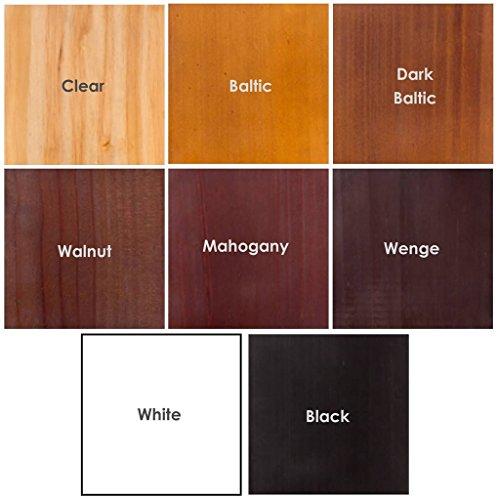 Step Stool - Wooden - 2 Step - Hardwood