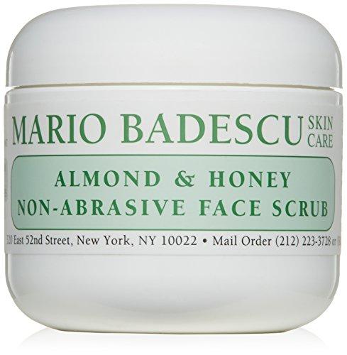 (Mario Badescu Almond & Honey Face Scrub, 4 oz.)