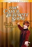 The Carol Burnett Show: Carol's Favorites (Collectors Edition) thumbnail