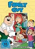Family Guy - Season Eight [3 DVDs]